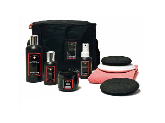 DISCOVERY KIT with Concorso wax, набор с воском Concorso