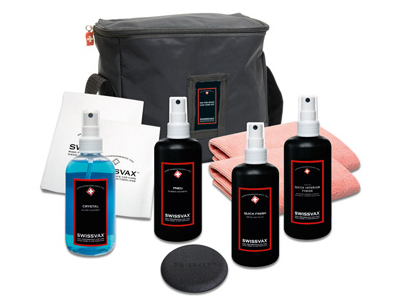 ON-THE-ROAD CAR CARE KIT