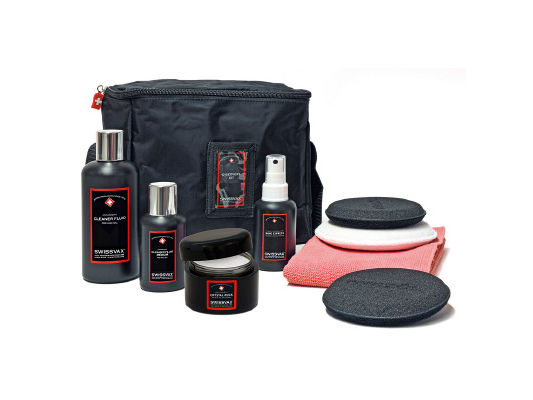 DISCOVERY KIT with Crystal Rock wax